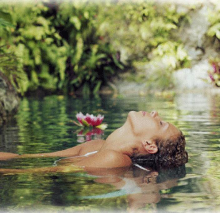 Banhos Líquidos - Extracto de Ervas