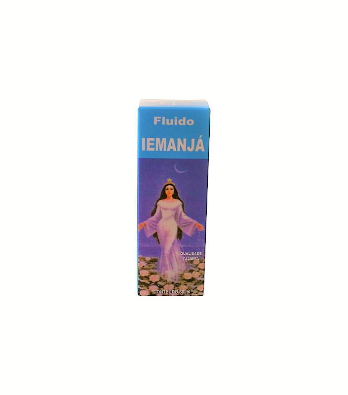 Fluido - Iemajá