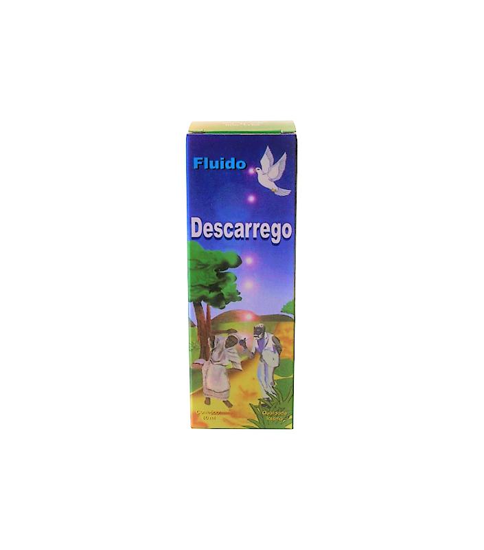 Fluido - Descarrego